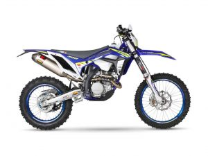 New Enduro Bikes