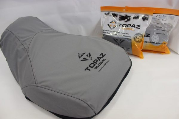 Topaz Seat cover KLF 300