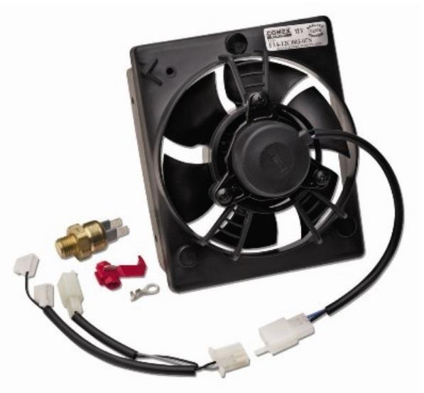 BETA 2T FAN KIT