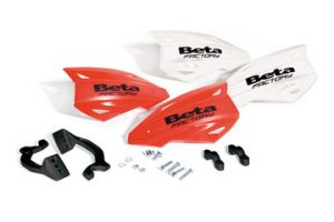 RR HANDGUARD KIT RED BETA