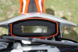 Force Speedo Protector 2 Strokes 2013