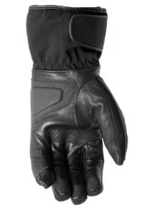 GLV MOTODRY 'ASPEN THERMAL' WINTER BLK 3XL