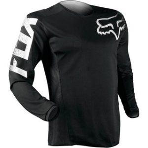 FOX Jersey YOUTH BLACKOUT 2020 BLK /M
