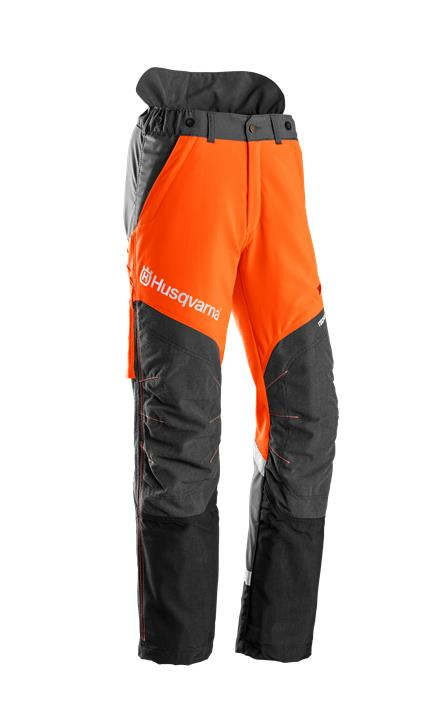Chainsaw Trousers Technical Waist 20A